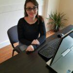 Rachel- Office Assistant