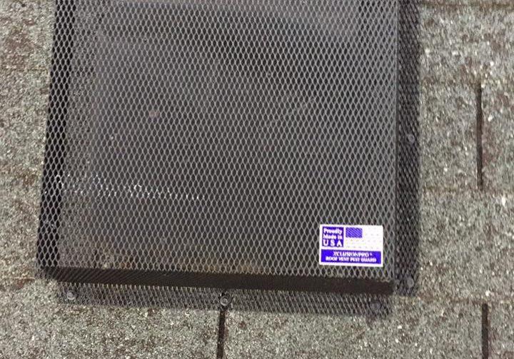 Xclusion Pro Roof Vent Cap